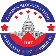 Garden Bloggers Fling 2017 Badge